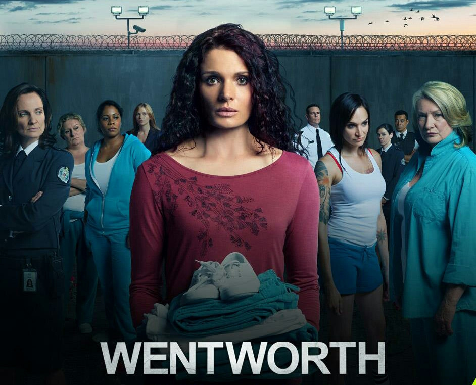 how to watch wentworth season 5